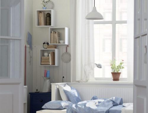 Interior Ikea style