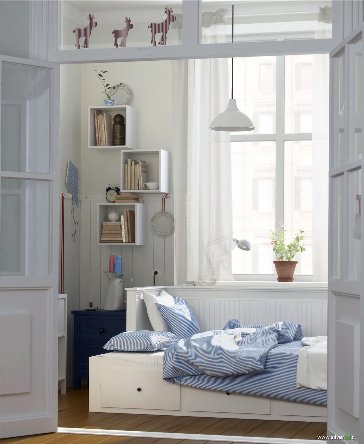 bedroom_ikea_style
