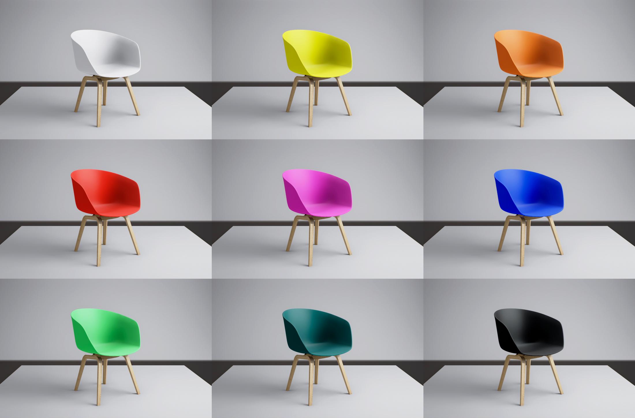 UE4_StudioLight_001_ChairColor