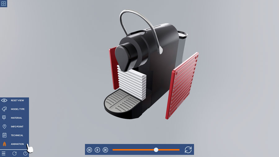 3D_VIEWER_Animation